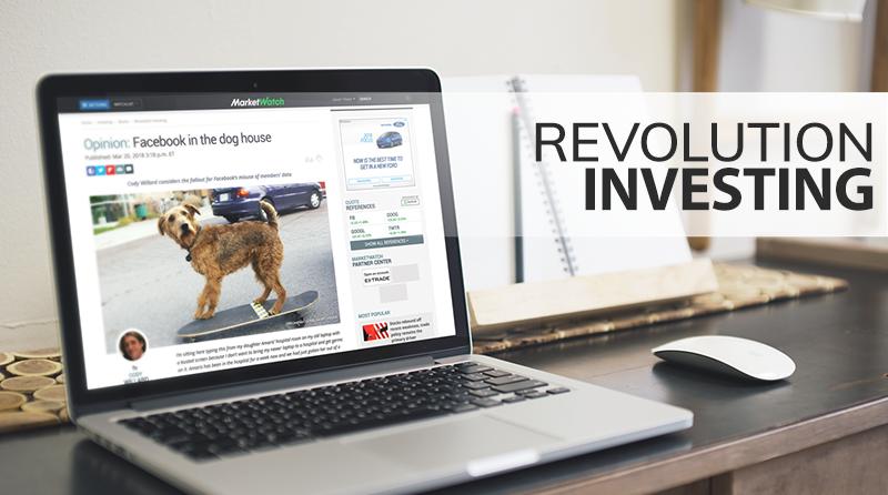 Revolution Investing