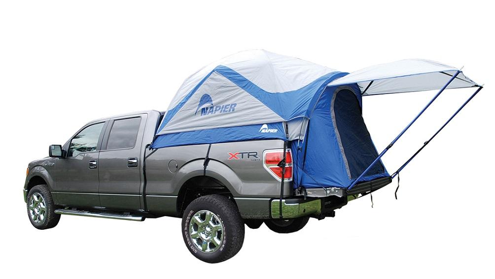 Napier 57 Series Sportz Truck Bed Tent