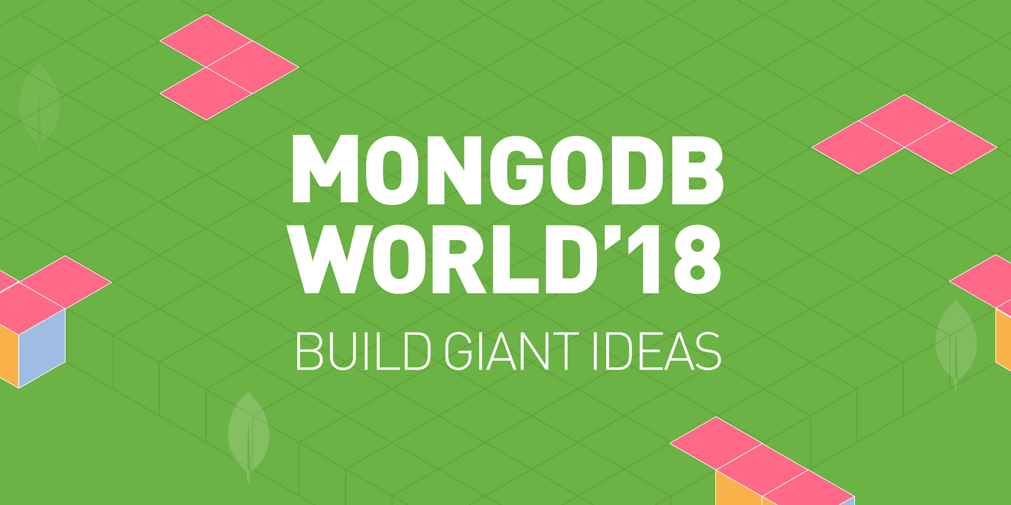 Nominations Now Open for the 2018 MongoDB Innovation Awards