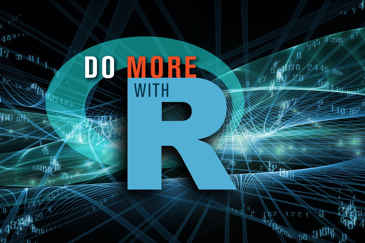 Do more with R